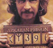 Sirius Black! Sticker