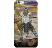 Armor of God -Ephesians 6:10-20 iPhone Case/Skin