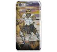 Armor of God -Ephesians 6:10-20 iPhone Case/Skin