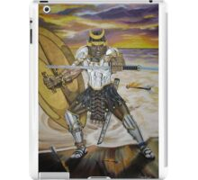 Armor of God -Ephesians 6:10-20 iPad Case/Skin