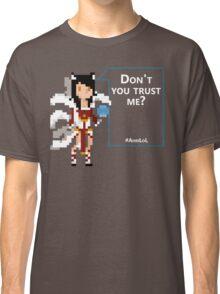 Pixel Ahri Classic T-Shirt