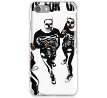 Mercy is for the Weak- karate kid iPhone Case/Skin