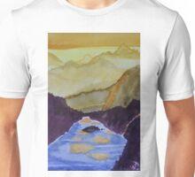 Haida Gwali British Columbia Unisex T-Shirt