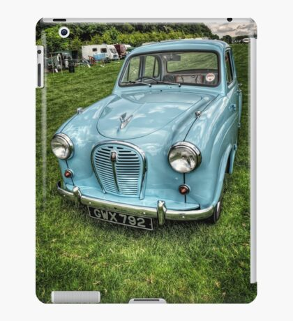 Austin A34 Saloon iPad Case/Skin