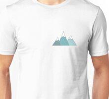 third focus blue mountains  Unisex T-Shirt