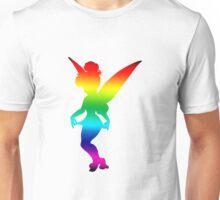 Rainbow Tink Unisex T-Shirt