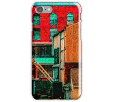 Bristol Dockyard iPhone Case/Skin