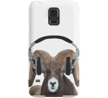 Silence of the Rams Samsung Galaxy Case/Skin