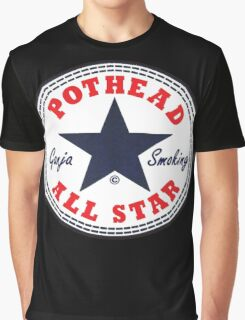 ALL STAR Graphic T-Shirt