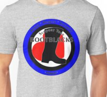 Support Your Bootblacks Unisex T-Shirt