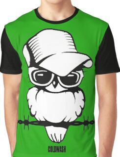 COOL OWL Graphic T-Shirt
