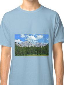 Rugged Beauty Classic T-Shirt