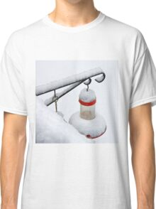 Closed Do To Weather Classic T-Shirt