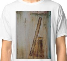 Aerial Patina Classic T-Shirt