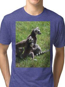 Mum, what's that?? Tri-blend T-Shirt