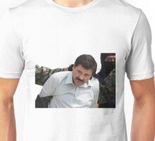 El Chapo Arrest Unisex T-Shirt