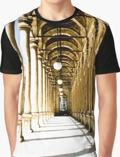 Under the Arches Graphic T-Shirt