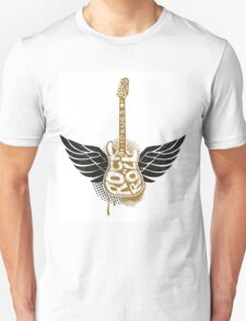 Sex, drugs and rock n' roll. T-Shirt