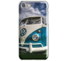 VW Camper iPhone Case/Skin