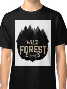 Wild Forest Classic T-Shirt