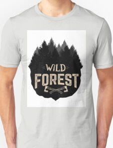 Wild Forest Unisex T-Shirt