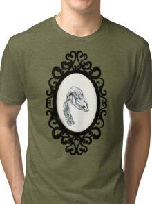 'Til Death...HERS Tri-blend T-Shirt