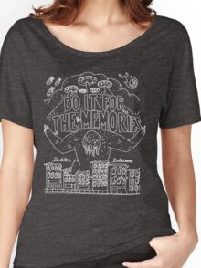 All Time Low - For Baltimore  Women's Relaxed Fit T-Shirt