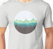Mountain Air Unisex T-Shirt