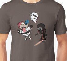 Kylo Ren n' ST-1MPY Unisex T-Shirt