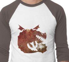 Boulder Class - Galaxy Men's Baseball ¾ T-Shirt