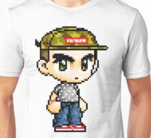 Pixel Hypebeast  T-Shirt