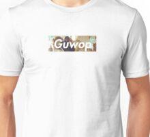 Gucci Mane Box Logo Unisex T-Shirt