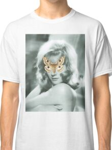 Moth girl  Classic T-Shirt