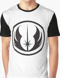 Jedi Order Symbol Graphic T-Shirt