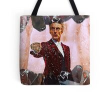 Doctor Who: Series 9 Ultimate Poster Tote Bag