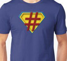 SuperSU Icon Unisex T-Shirt