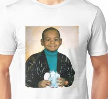 LeBron James (Kid) Unisex T-Shirt
