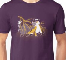 Thunder Dog Unisex T-Shirt
