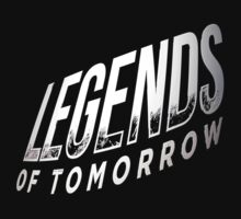 Legends of Tomorrow Kids Clothes