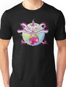 Mega Medicham Unisex T-Shirt