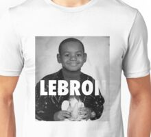 Lebron James (LeBron) Unisex T-Shirt