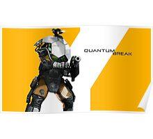 quantum break Poster