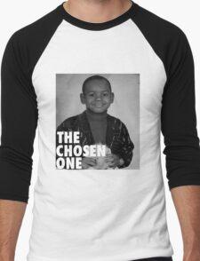 LeBron James (The Chosen One) Men's Baseball ¾ T-Shirt