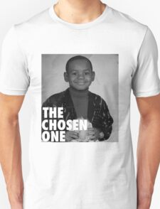 LeBron James (The Chosen One) T-Shirt