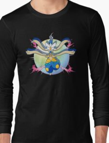 Shiny Mega Medicham Long Sleeve T-Shirt