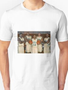LeBron James (High School Team) T-Shirt