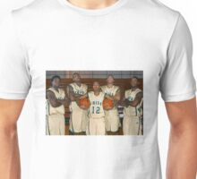 LeBron James (High School Team) Unisex T-Shirt