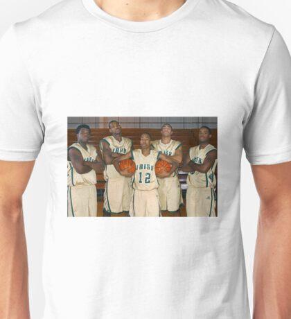 LeBron James (High School Team) Unisex T-Shirt