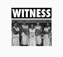 LeBron James (High School Witness) Unisex T-Shirt