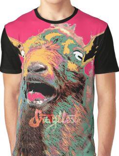 RadGoat Graphic T-Shirt